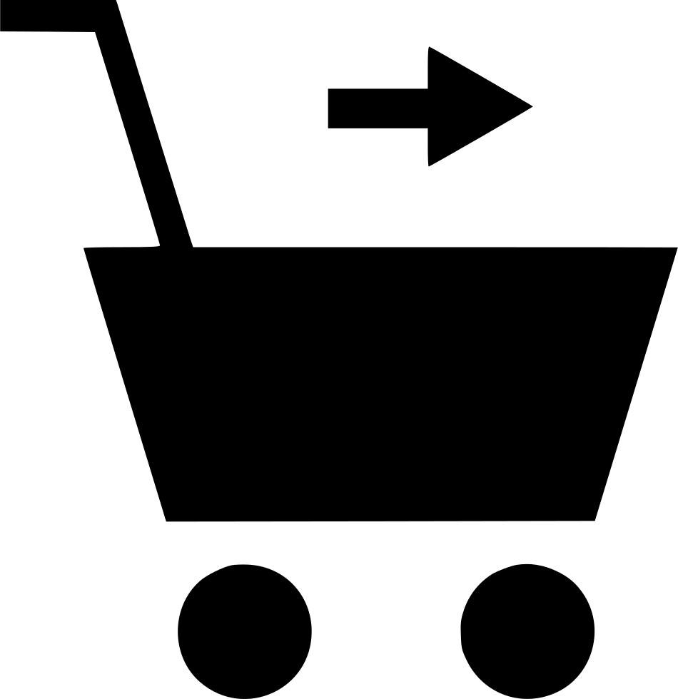 Cart Arrow Next