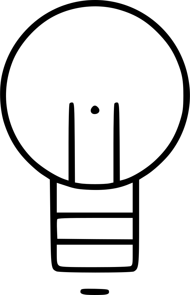 Lightbulb Energy Idea Inspiration Innovation Creative Power