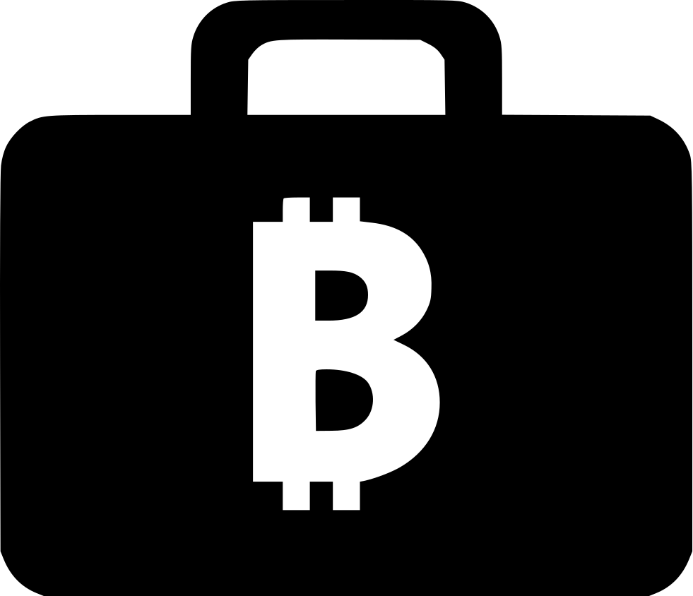 Money Case Bitcoin