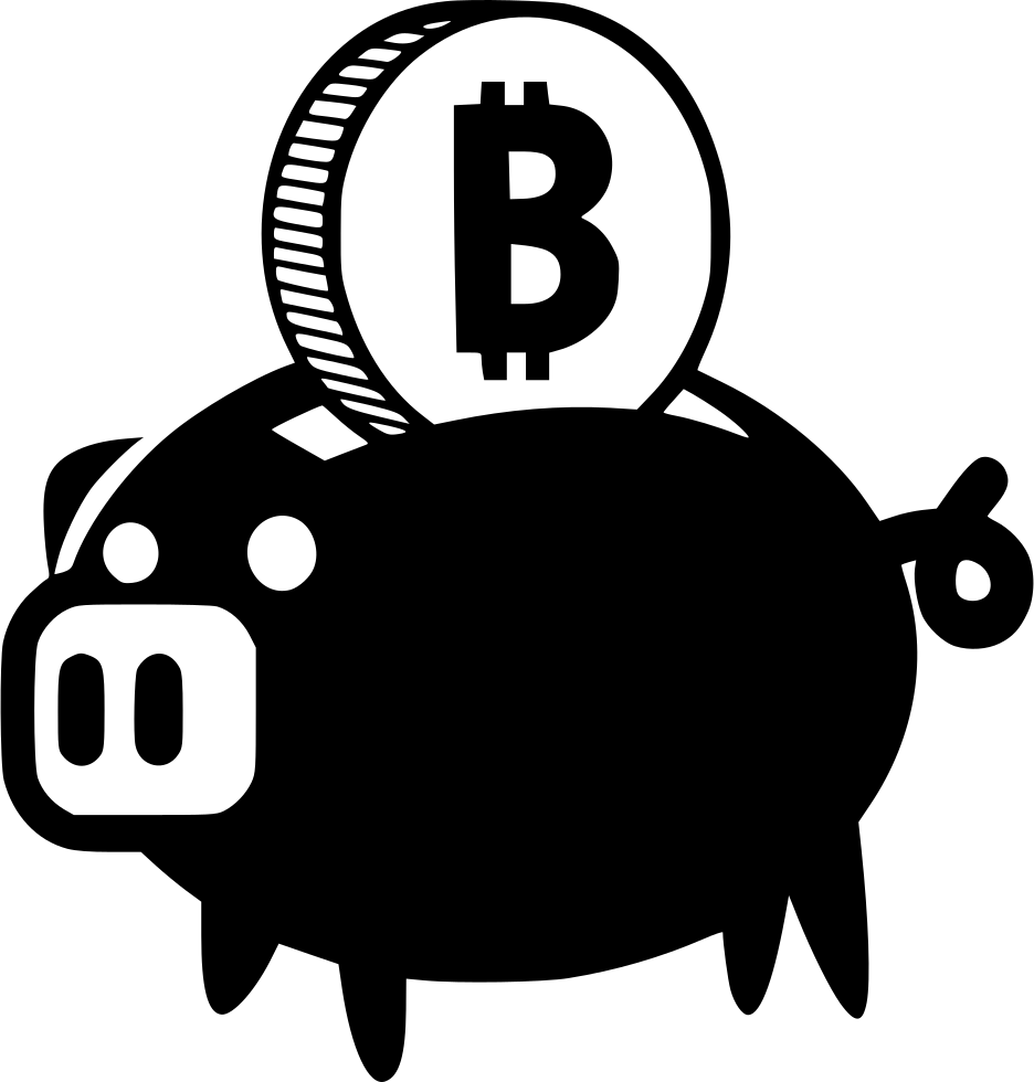Piggy Bank Bitcoin