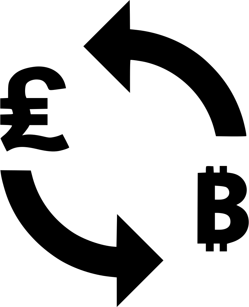 Exchange Rate Pound To Bitcoin