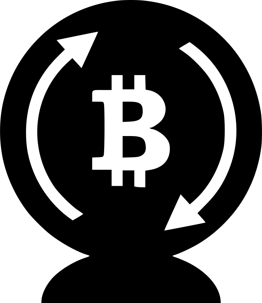 Bitcoin Value Svg Png Icon Free Download (#456965 ...