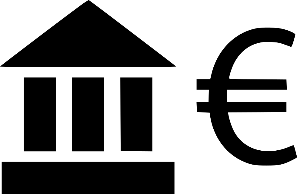 Banking Euro Sign Invest Revenue Internet