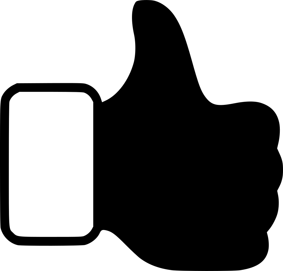Thumbs Up Good Finance Online