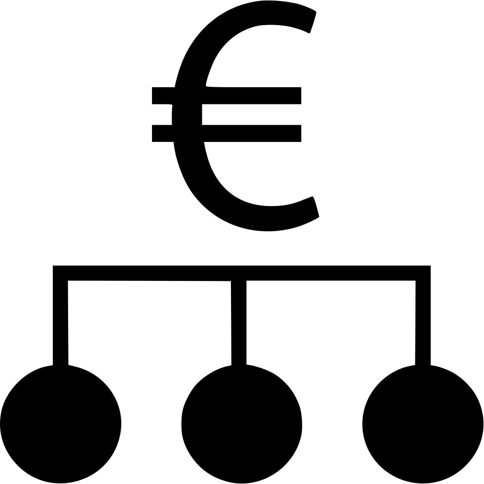 Euro Sign Strategy Web