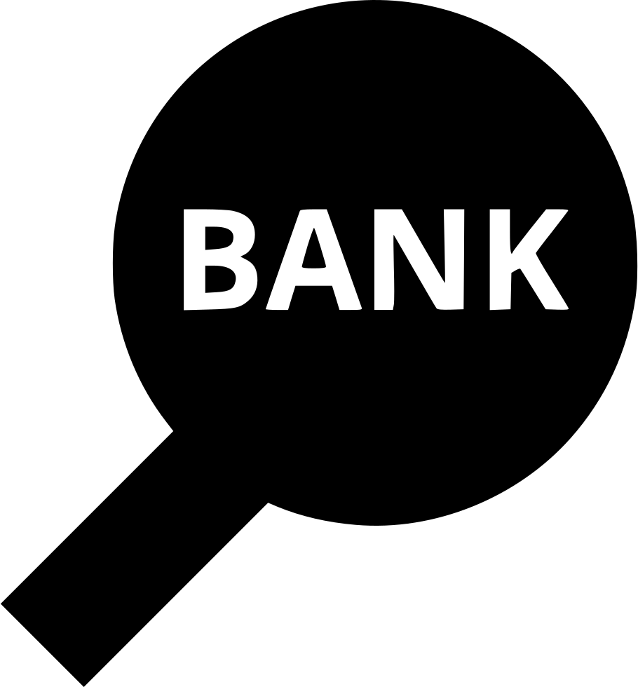 Search Find Bank