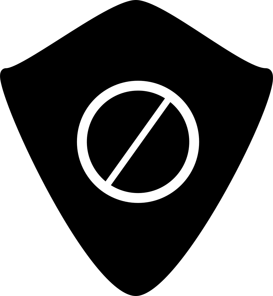 Shield Restriction