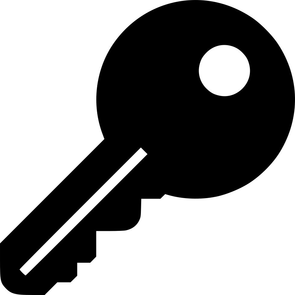 Key Password Lock Secure Locked