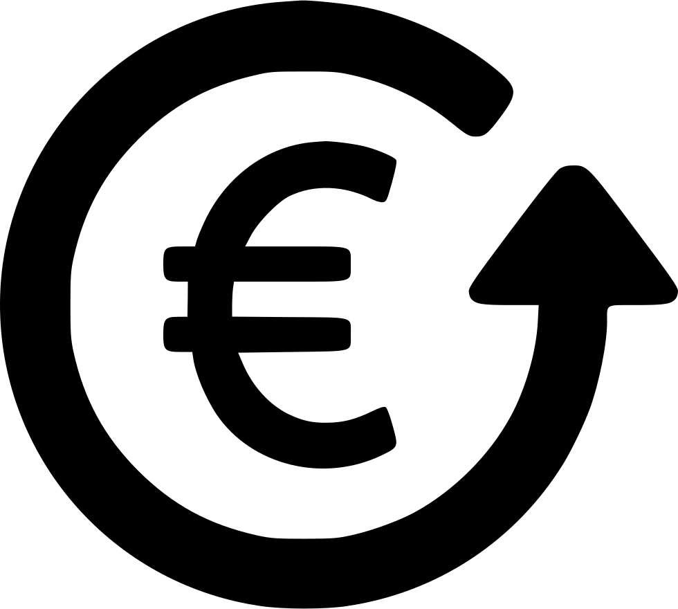 Euro Return Arrow