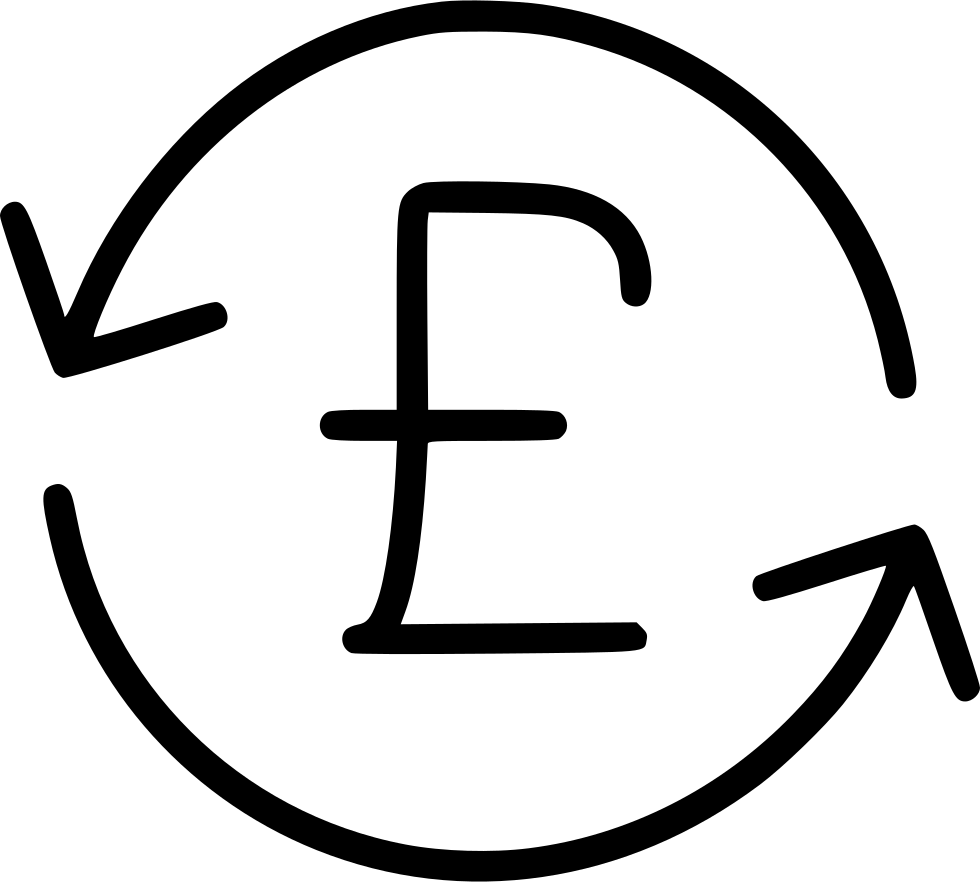Refresh British Pound