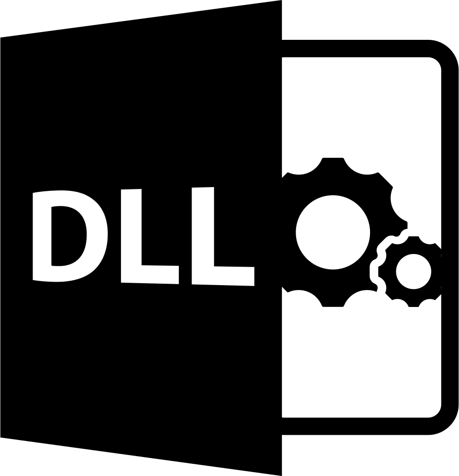 Dll System File Interface Symbol