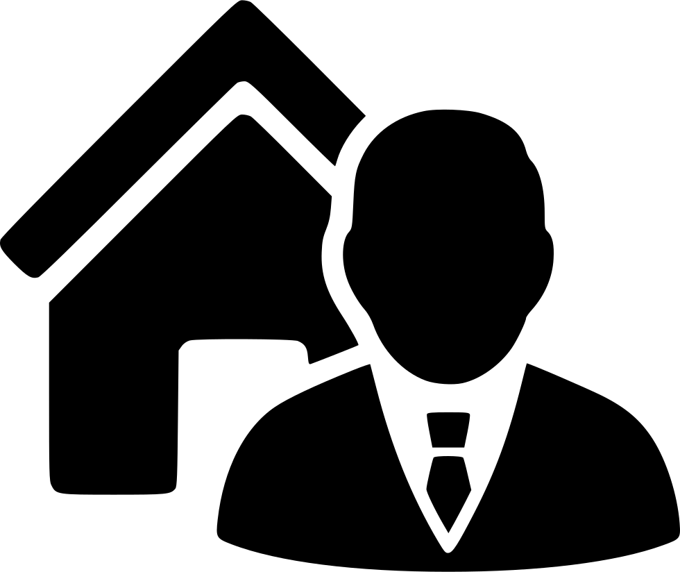 Realtor Svg Png Icon Free Download (#462894 ...