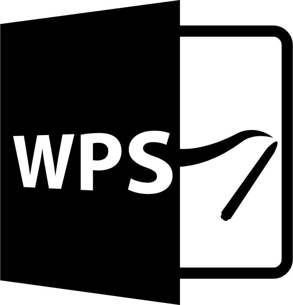 WPS Open File Format