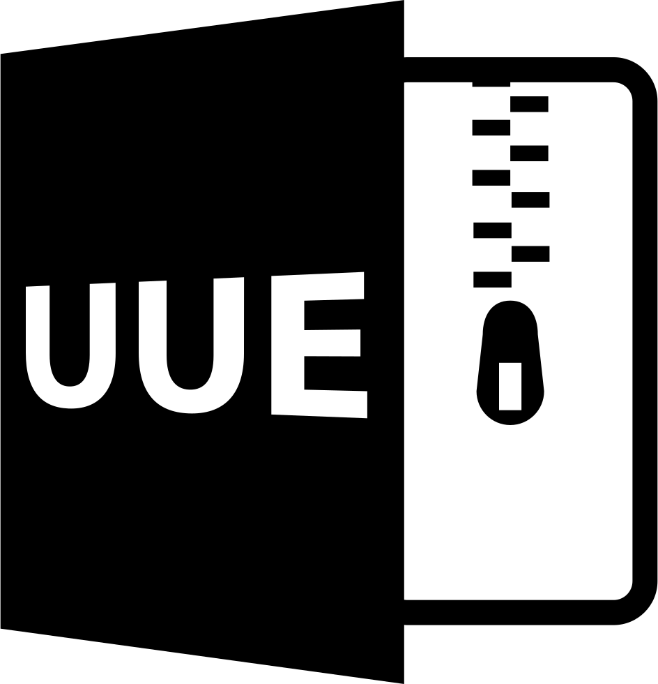 UUE Open File Format