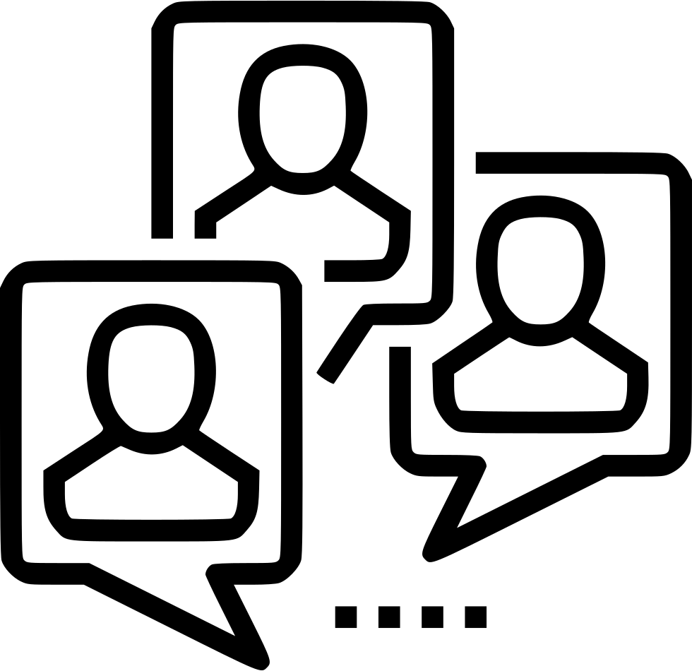 focus group svg png icon free download 464220