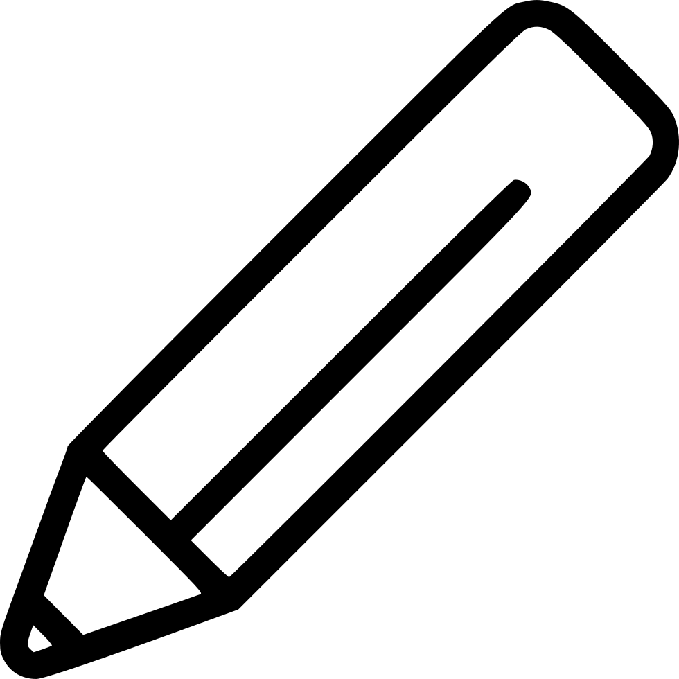 Write Pencil New Edit