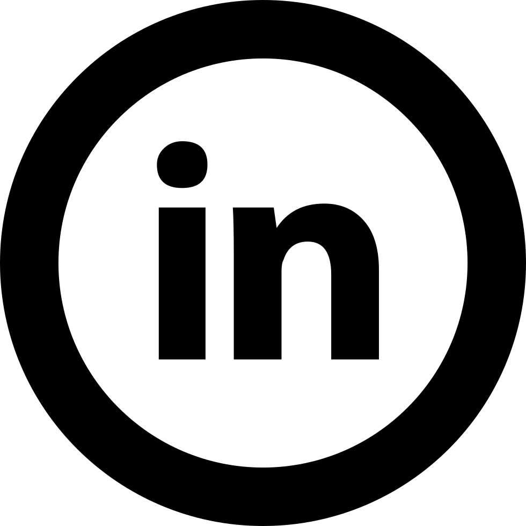 Linkedin Logo Svg Png Icon Free Download (#4650 ...