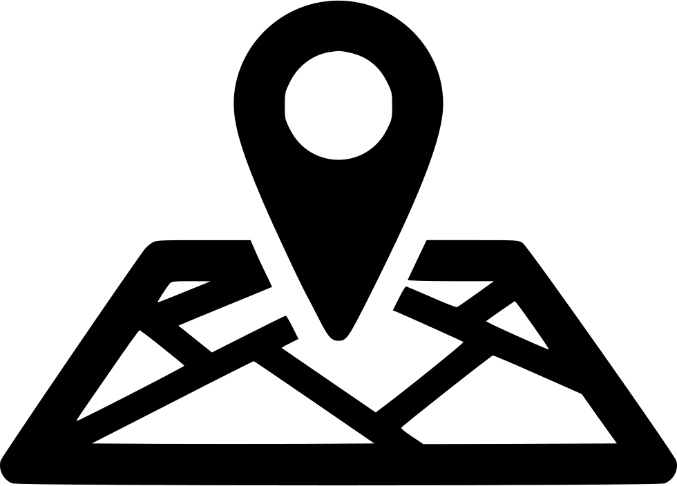 Pin Map Gps Location Navigator Place Marker Svg Png Icon Free Download (#466165