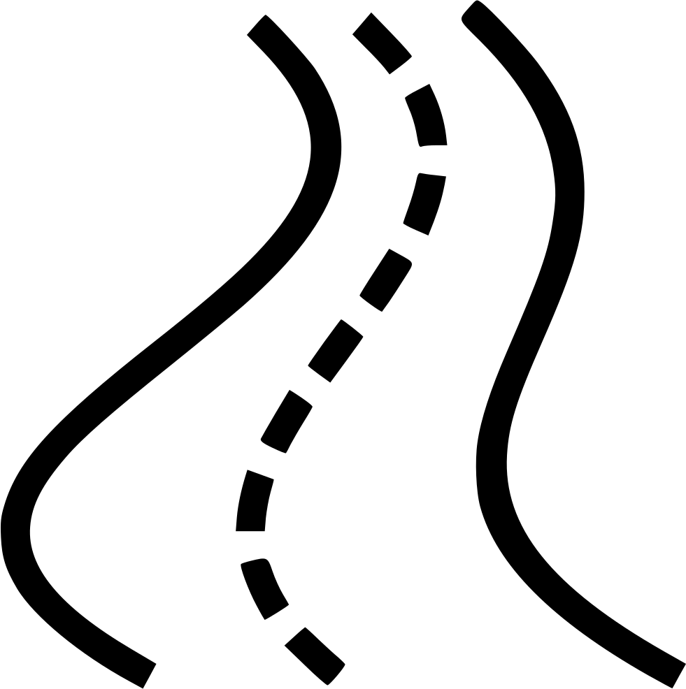 Road Svg Png Icon Free Download (#466705) - OnlineWebFonts.COM