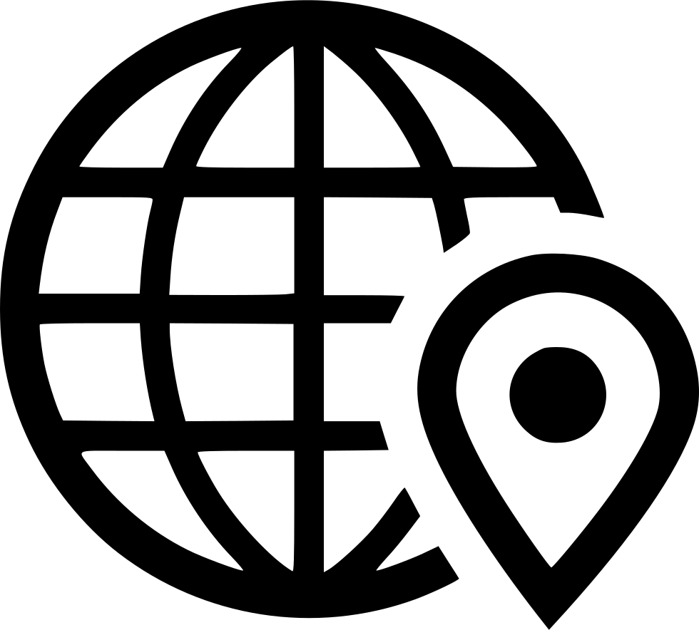 Geo World Earth Globe Pin Marker