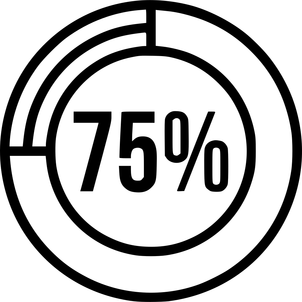 Shopping Tag Label Discount Percent Off Growth Performance