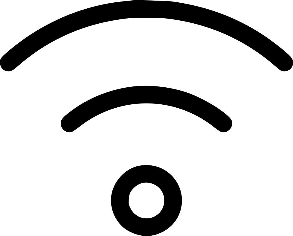 Connection Signal Wifi