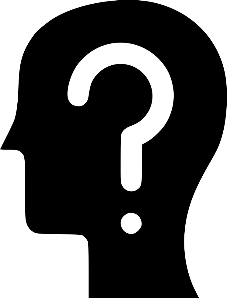 User Answer Ui Question Confused Svg Png Icon Free ...