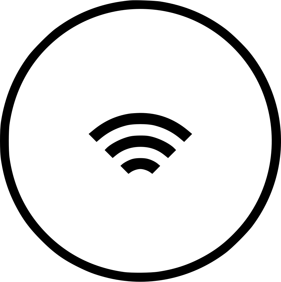 App Wifi Signal Available Application