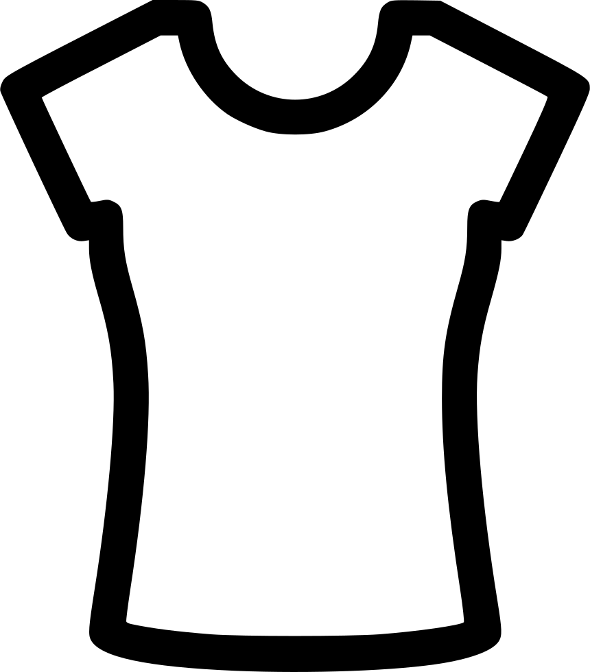 Female Tshirt