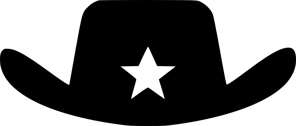 Sheriff Police Star