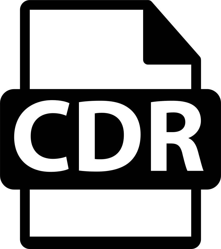 CDR File Format Extension