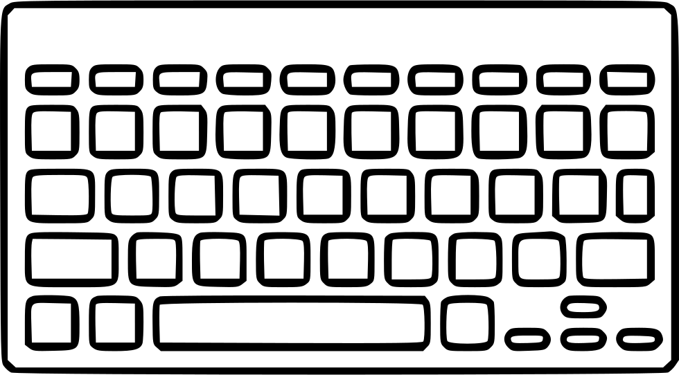 Apple Keyboard Short
