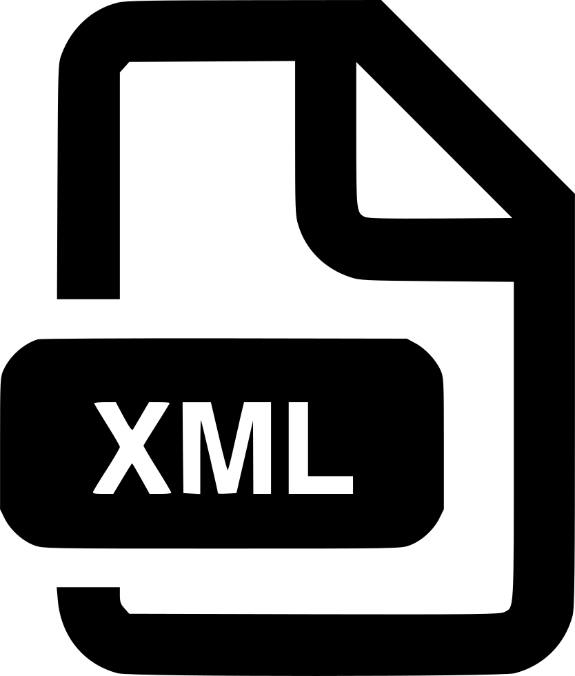 Xml Svg Png Icon Free Download (#476717) - OnlineWebFonts.COM