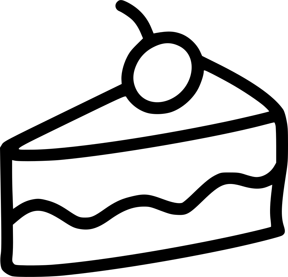 Slice Of Cake Ii