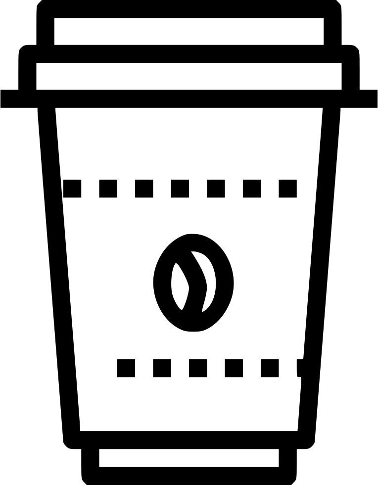 Coffee Cup Beverage