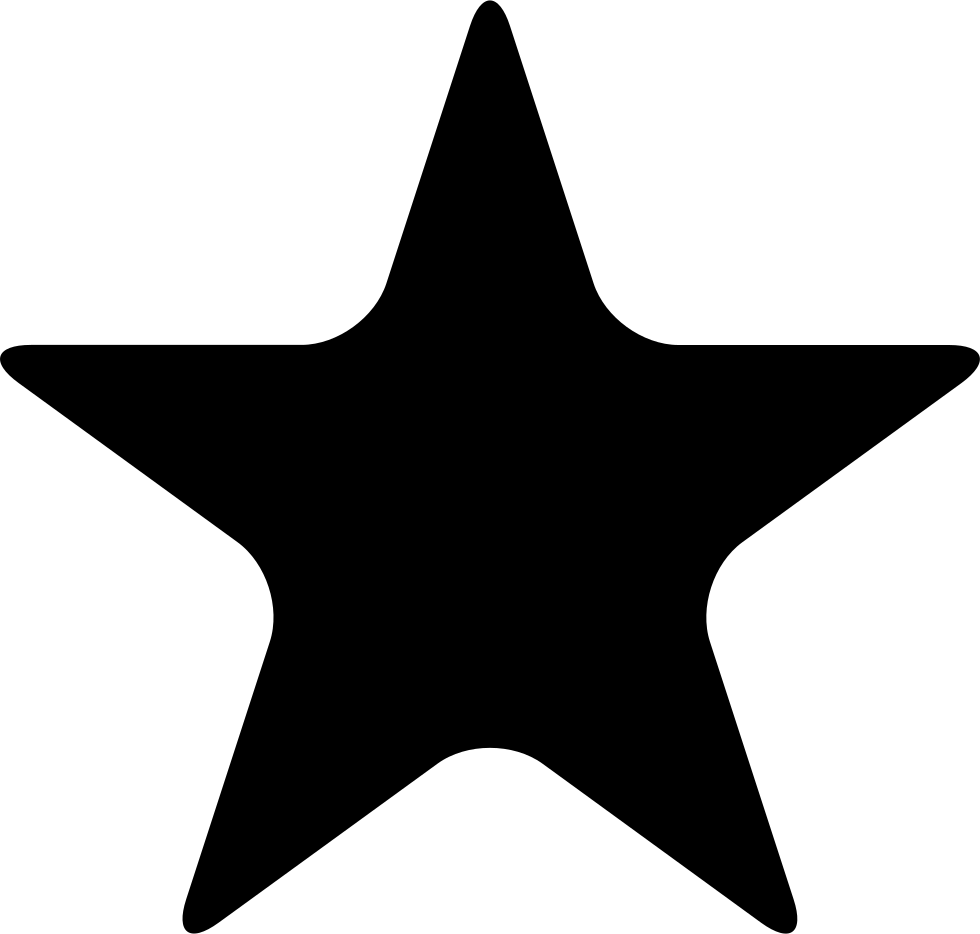 Favorites Star