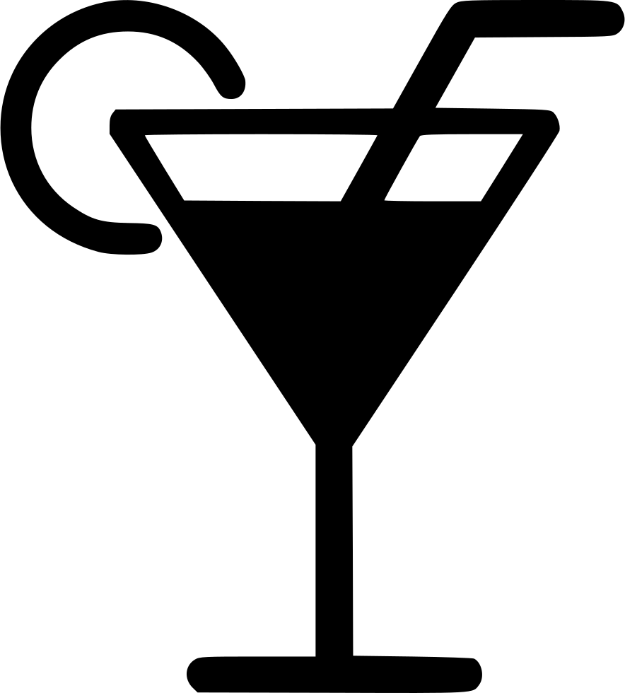 martini glass drink cocktail straw svg png icon free microsoft online clipart gallery microsoft online clip art free thank you