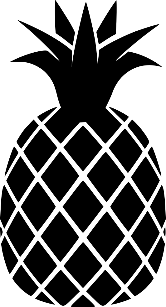 pineapple svg png icon free download   480839