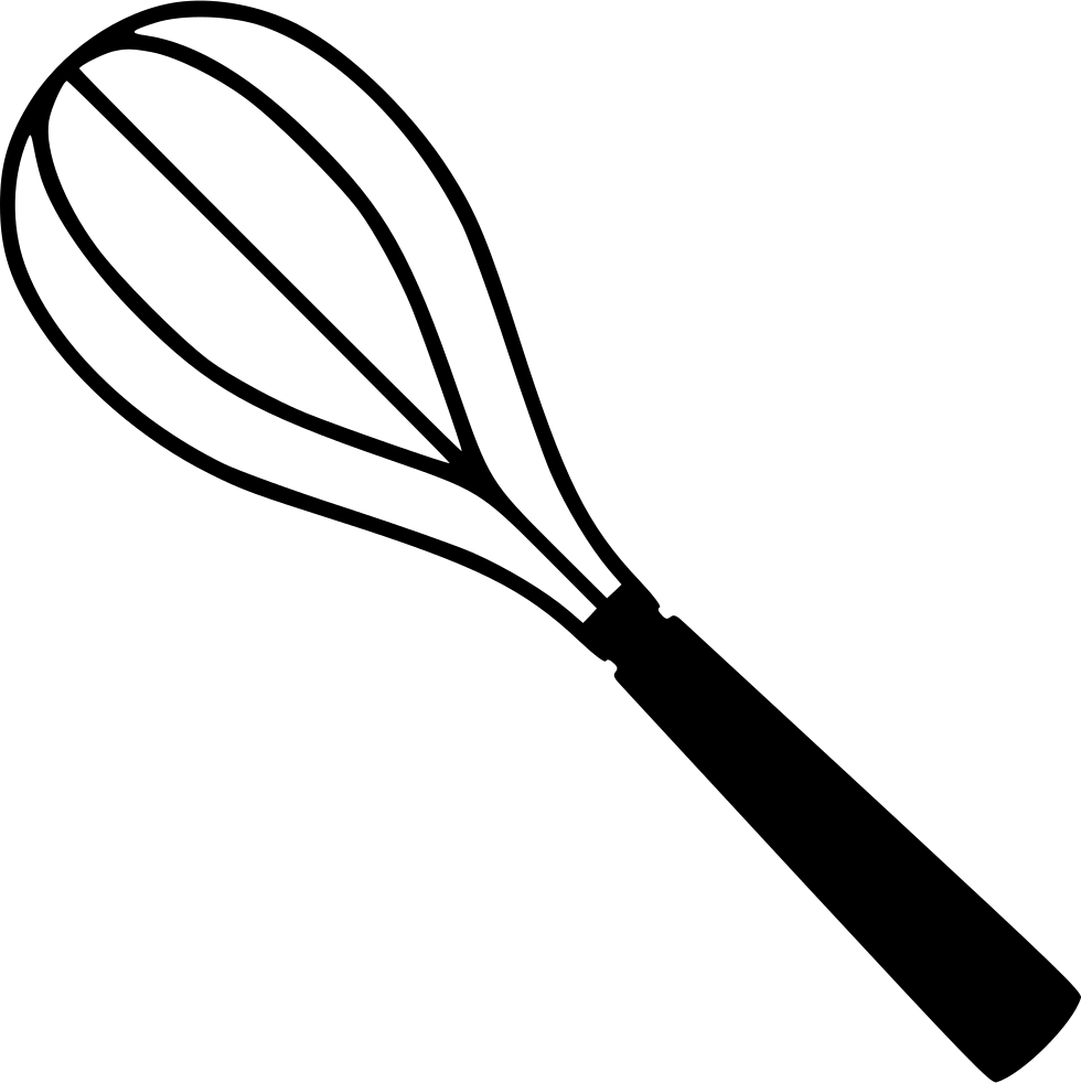 Whisk Svg Png Icon Free Download (#482287 ...
