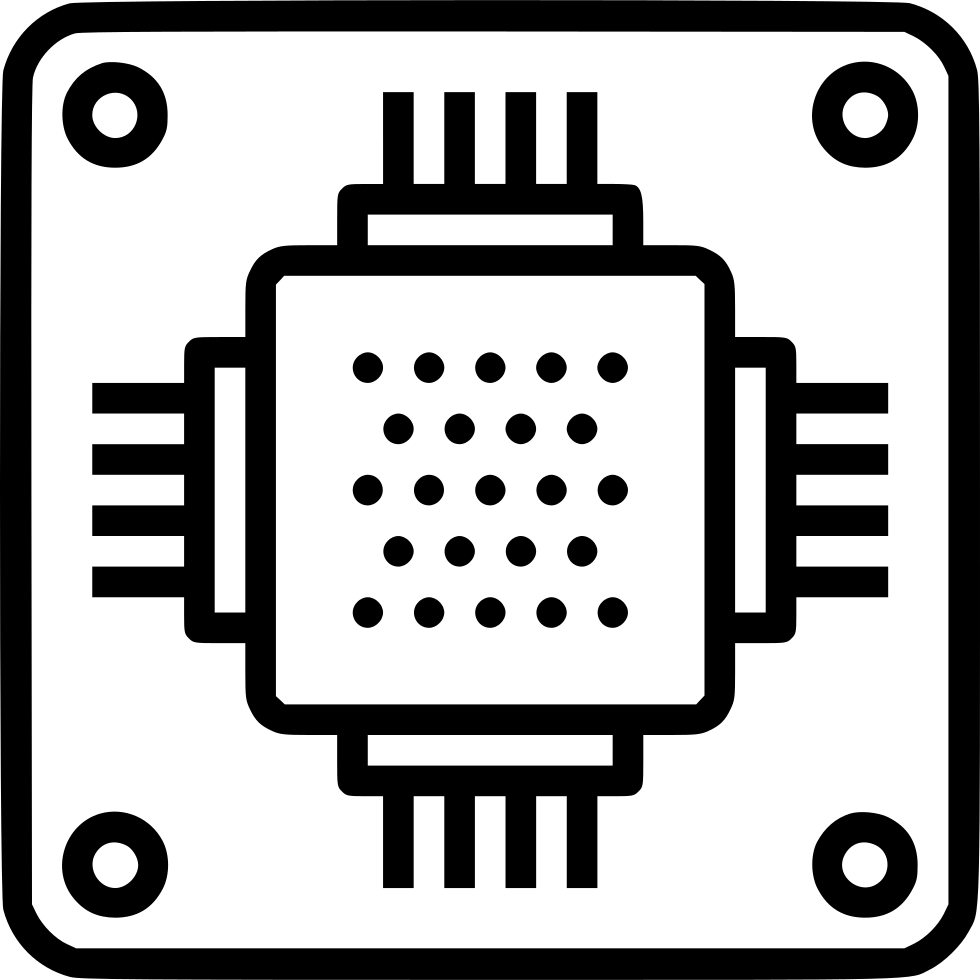 chip circuit ic microchip microprocessor semiconductor