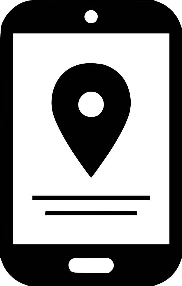 Gps Locate Shopping