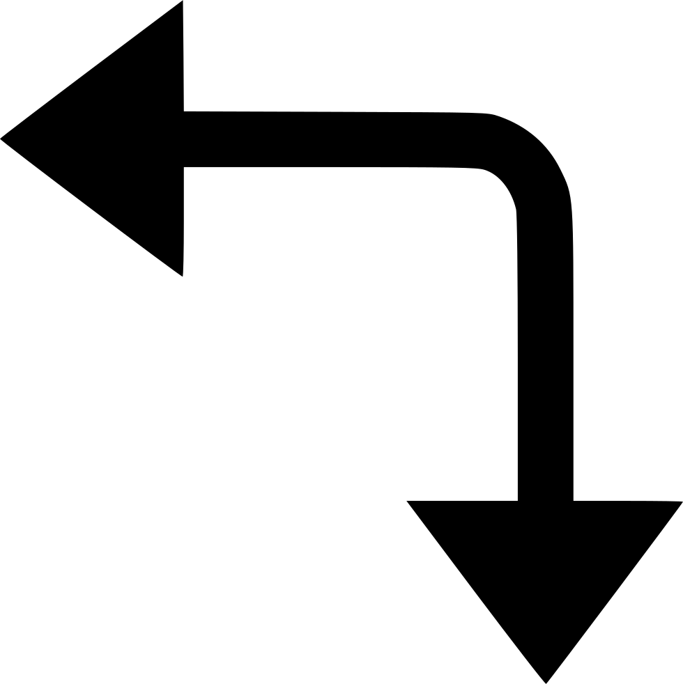 Margin Increase Maximum Alignment Arrow Left Down