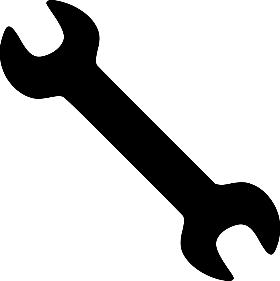 Wrench Tools Settings Tool