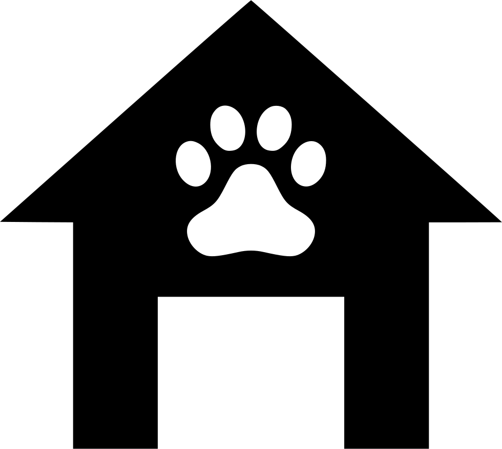 Doghouse Kennel Home Guard