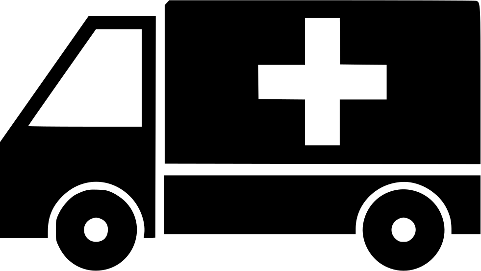 Ambulance Car Transportation