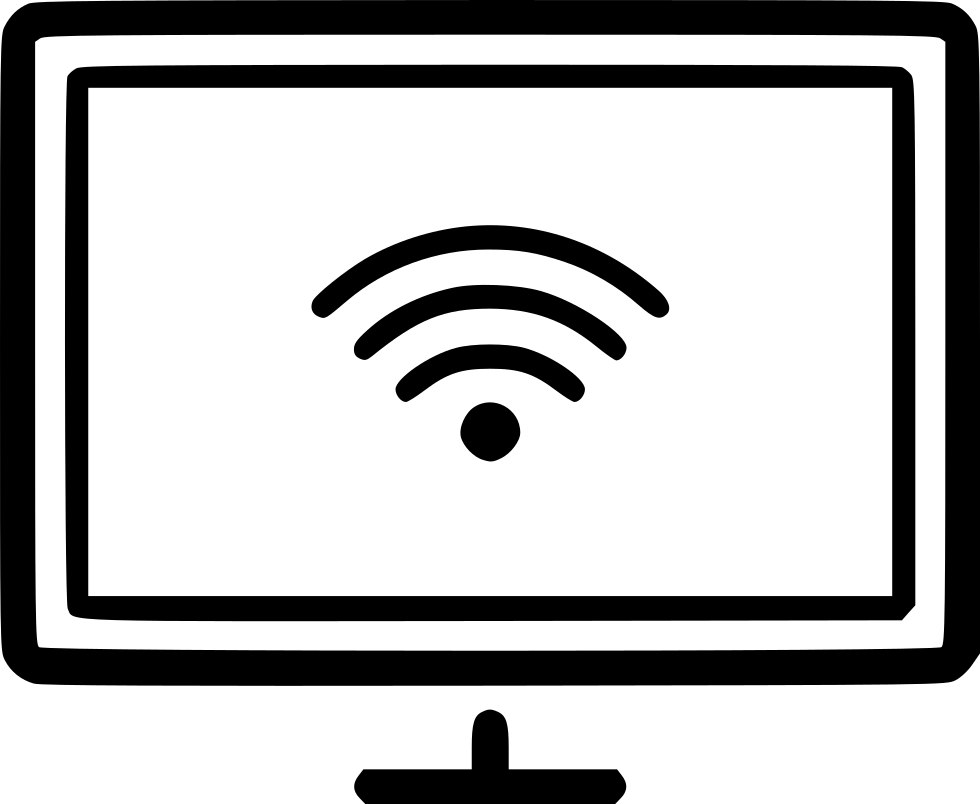 Display Wifi