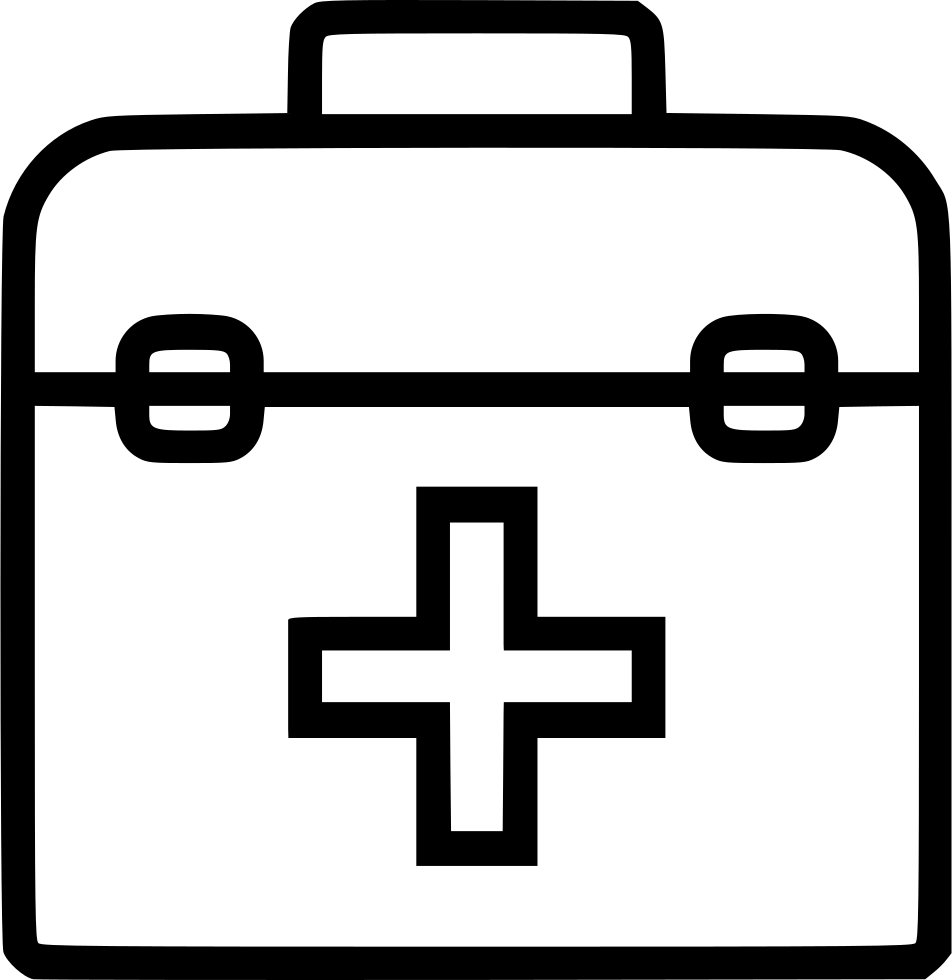 Suitcase Medical