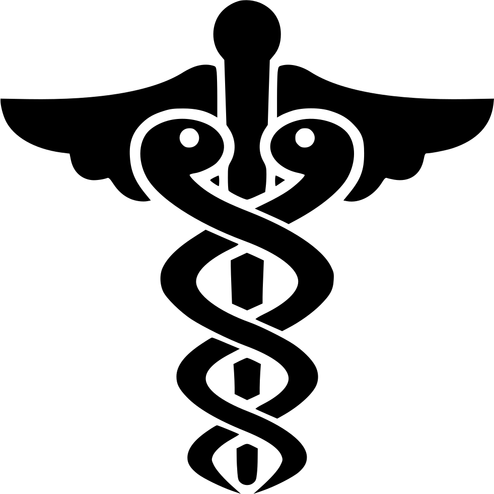 Caduceus Health Healthcare Asclepius