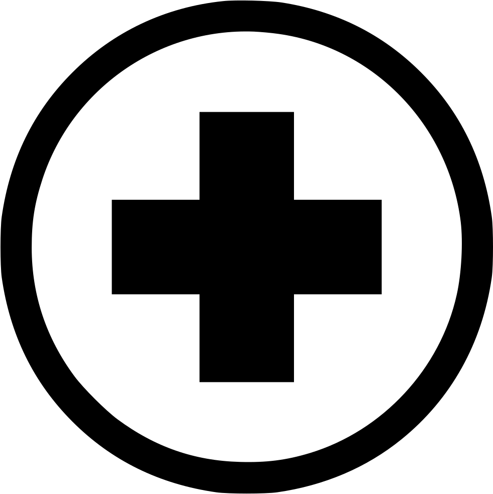 Cross Hospital Medicine Sign Health