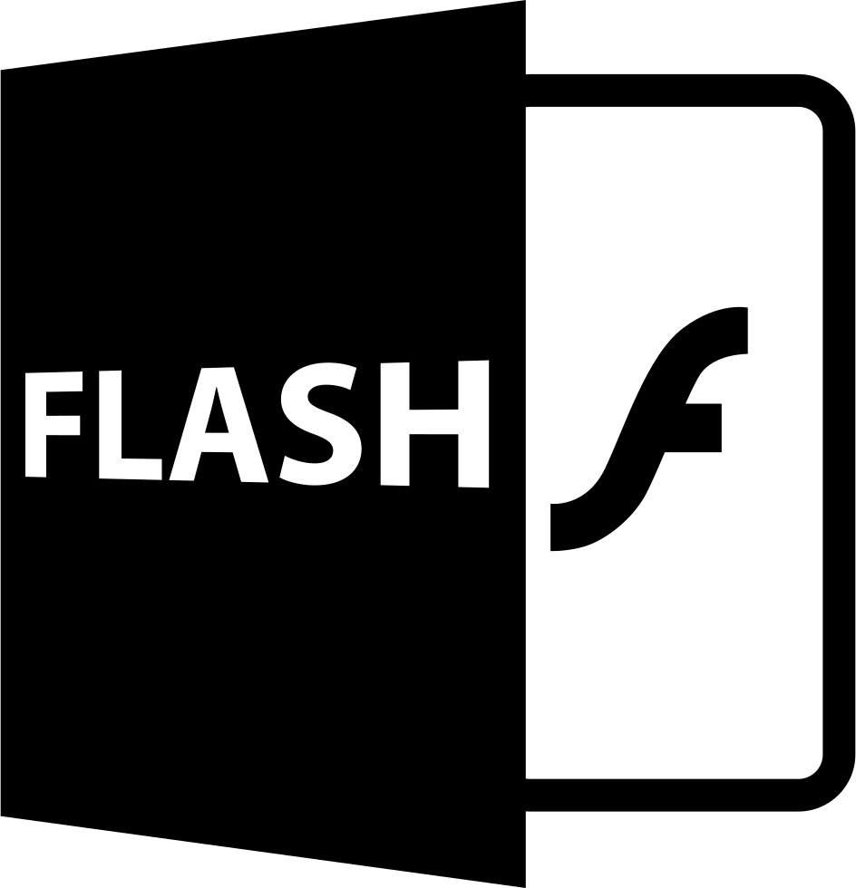 Flash Open File Format